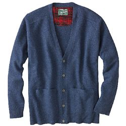 Men's Leeward Cardigan