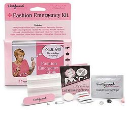 Fashion Emergency Kit