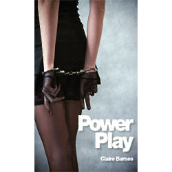 Power Play Personalized Romance Novel
