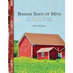 Badger State of Mind Book