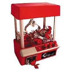 how to make a mini lego claw machine that works