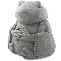 Meditating Buddha Frog