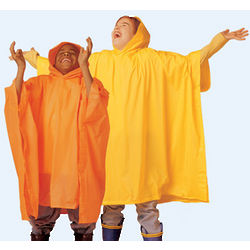 Child's Rain Poncho