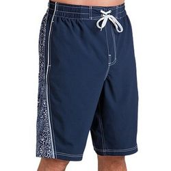 Men's Tribal Board Shorts with UPF 50+