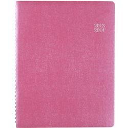 FamilyPlus Notebook Wire-Bound Planner