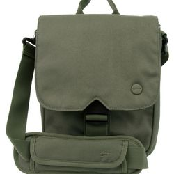 Scout 2 for iPad Olive Shoulder Bag