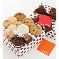 Cheryl's Classic Treats Thank You Dessert Box