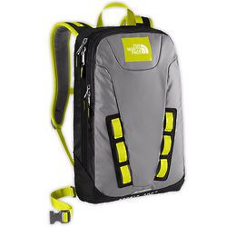 The Base Camp Double Shot Backpack