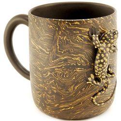 Lizard Yixing Tea Mug