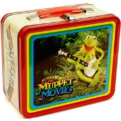 The Muppet Movie Lunch Box
