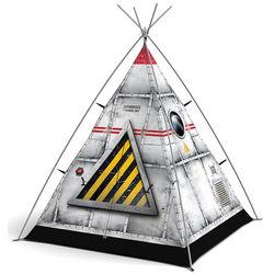 Blast Off Tent