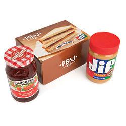 Jif® Peanut Butter & Smucker's® Jelly Kit