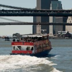 New York Harbor Sightseeing Cruise