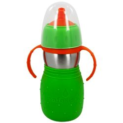 Stainless Steel Safe Sippy Cup