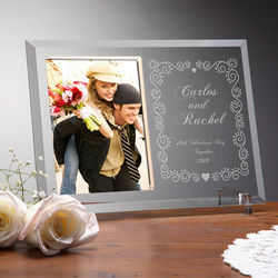 Together Forever Reflections Frame
