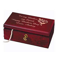 My Mother, My Friend Keepsake Box