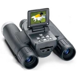 5MP Sync Focus Digital Camera Binoculars