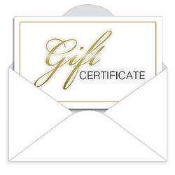 $50 RaceTeamGear Gift Certificate