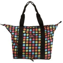 Expandable Large Shopping Bag