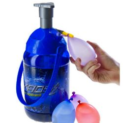 Battle Water Balloon Pump