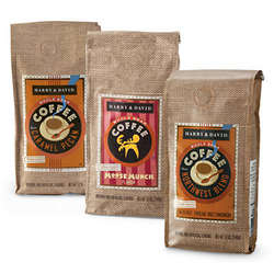 Favorite Gourmet Coffee 3 Pack