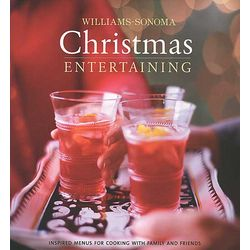 Williams-Sonoma Christmas Entertaining Book