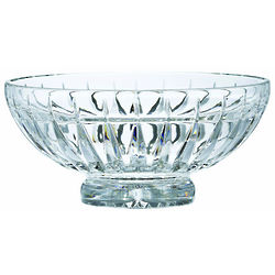 Large Crystal Clara Bowl