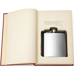 Book Box with Flask