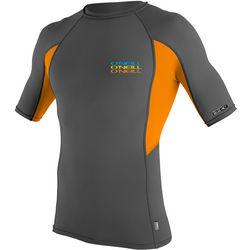 Men's O'Neill Graphic S/S Rashguard Shirt