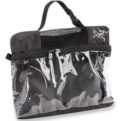 Roll It, Fold It, and Hang It Index Dopp Toiletry Kit