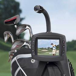 Golf Swing Video Recorder