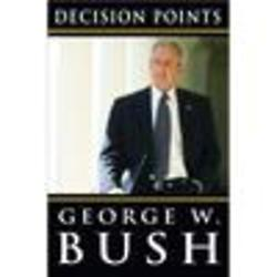 Decision Points Book