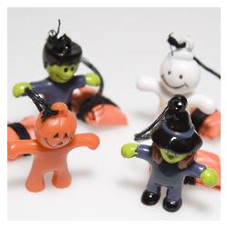 Halloween Character Paratroopers