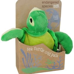 Endangered Species Cold Pack Sea Turtle