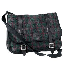 Malone Messenger Bag