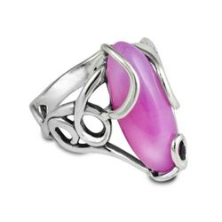 Jubilation Fuchsia Ring