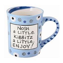 Nosh A Little Mug