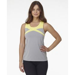 The Biggest Loser Cross Back Tank Top