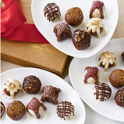 Deluxe Decorated Chocolates
