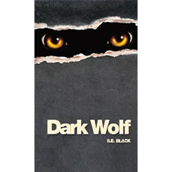 Dark Wolf Personalized Erotic Novel