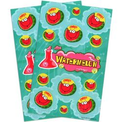 Watermelon Scratch N' Sniff Stickers