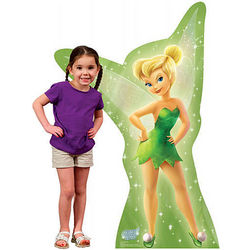 Tinker Bell Standee
