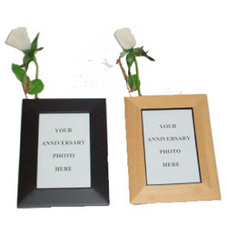 7th Anniversary Picture Frame