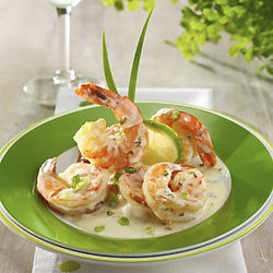 Chef Wave Tequila Lime Shrimp