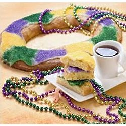 Kringle King Cake