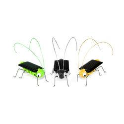 Solar Toy Bugs