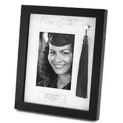 2012 Grad Tassel Picture Frame