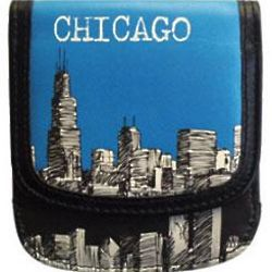 Chicago City Taxi Wallet
