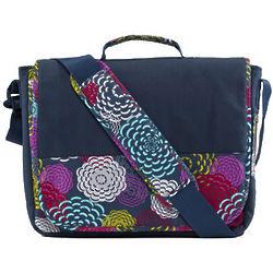 Iota Bloomin' Messenger Bag
