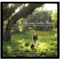 No One Loved Gorillas More: Letters of Dian Fossey Book